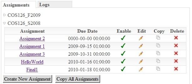 CS DropBox Assignment Copy All